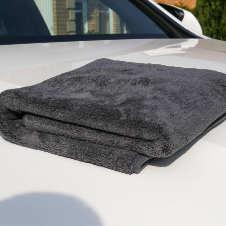 SUPER ABSOBERENDE 1000GSM MICROFIBRE DRYING TOWEL