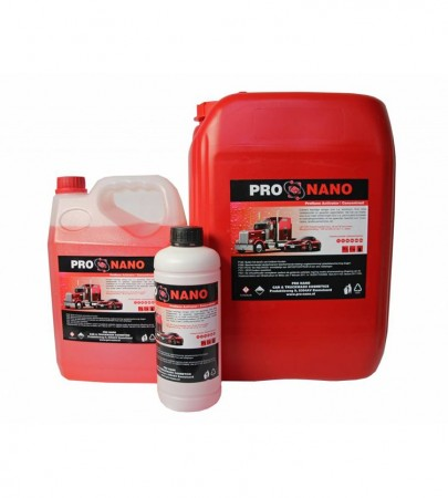 Pro Nano Activator Truck and Car/ vask for metaller